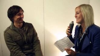 Intervju med Mario Duplantier från Gojira på Getaway Rock Festival