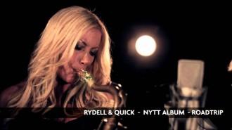 Veckans album #17: Rydell & Quick med utlottning *AVSLUTAD TÄVLING*