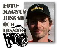 srf Foto-Magnus HISSAR och DISSAR (Hårdrock-byline)