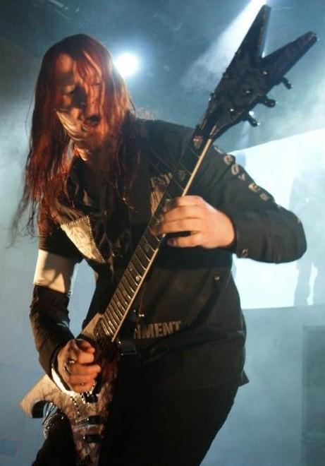 Arch Enemy (Göteborg 2011)