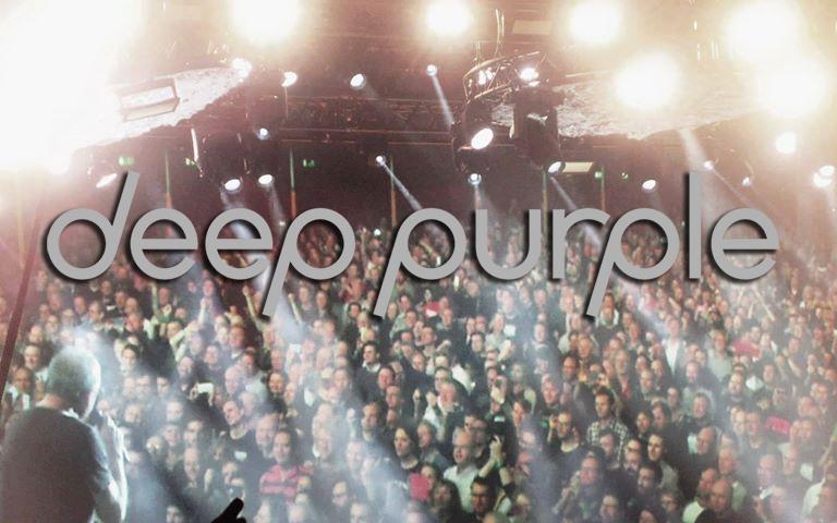 deep purple publik logo kopiera