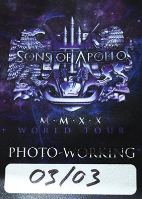 Photo pass