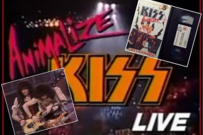 Kiss - Animalize Live Uncensored (kollage)