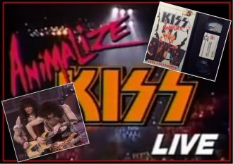 Kiss - Animalize Live Uncensored (kollage)